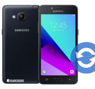Update Samsung Galaxy Grand Prime Plus Software