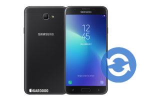 Update Samsung Galaxy J7 Prime2 Software