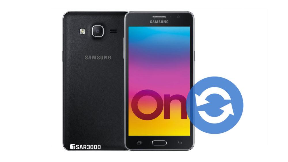 Update Samsung Galaxy On5 Pro Software