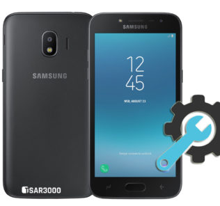 Factory Reset Galaxy J2 Pro - Galaxy J2 2018