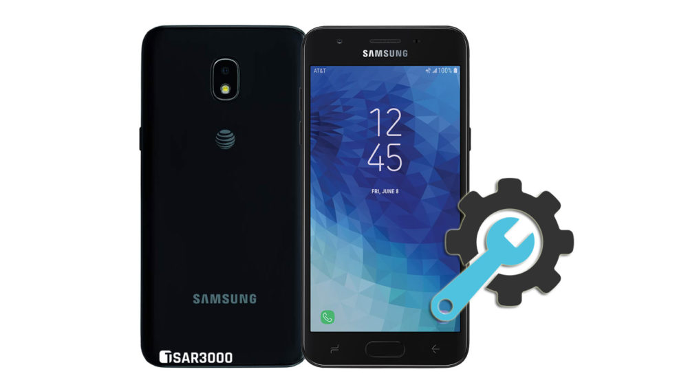 Factory Reset Samsung Galaxy Express Prime 3