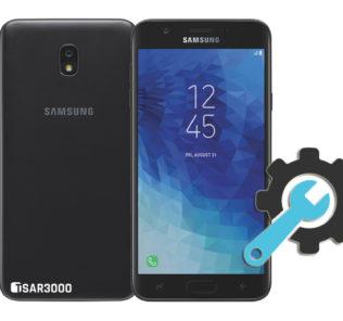 Factory Reset Samsung Galaxy J7 Aura SM-J737R4