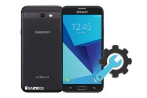 Factory Reset Samsung Galaxy J7 SM-J727U