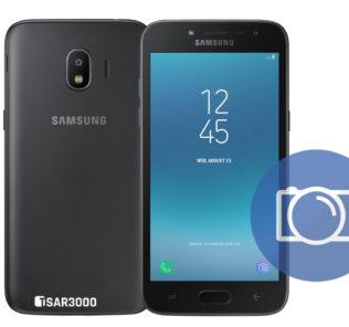 Take Screenshot Galaxy J2 Pro - Galaxy J2 2018