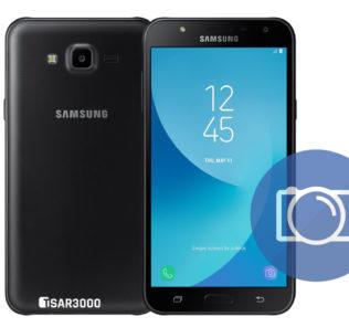 Take Screenshot Galaxy J7 Core - Galaxy J7 Neo