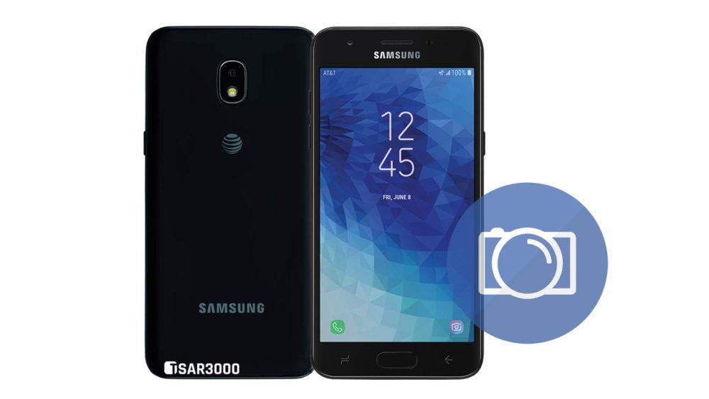 Take Screenshot Samsung Galaxy Express Prime 3