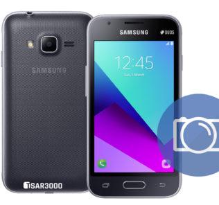 Take Screenshot Samsung Galaxy J1 Mini Prime