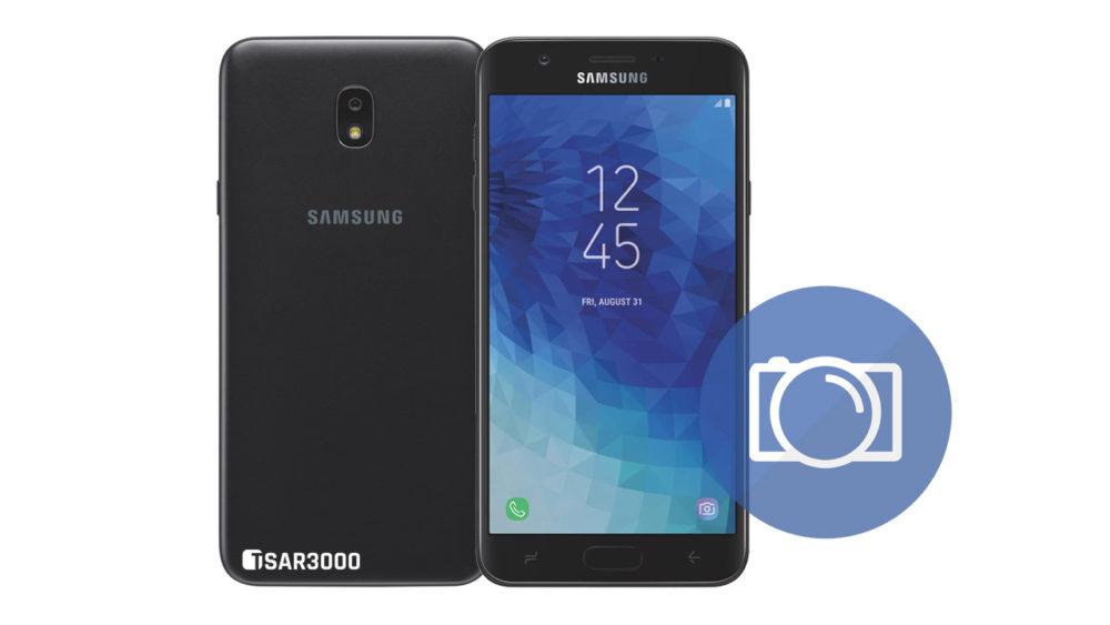 Take Screenshot Samsung Galaxy J7 Aura SM-J737R4