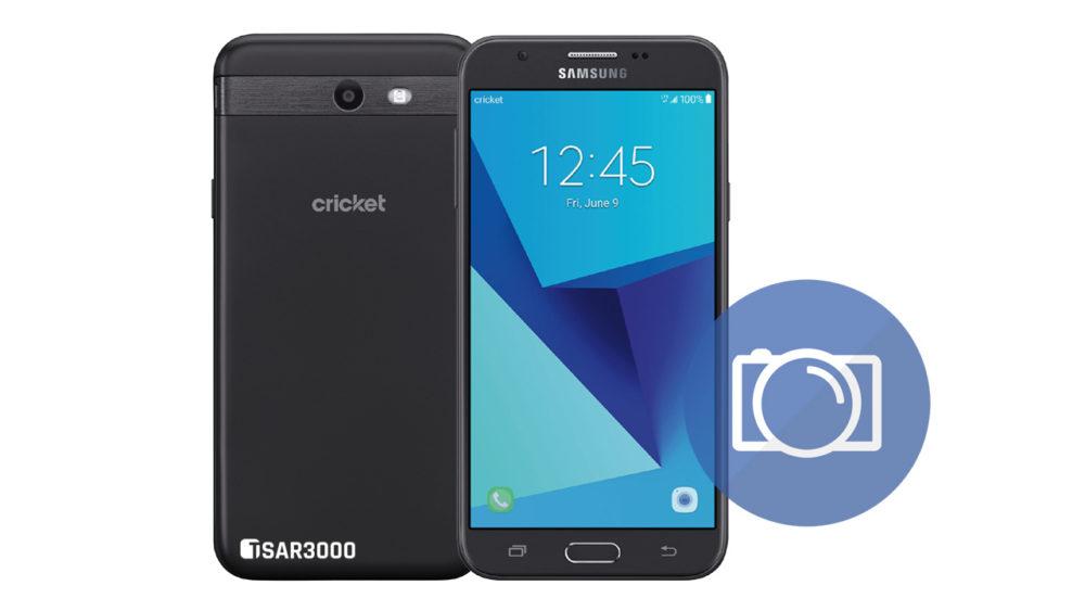 Take Screenshot Samsung Galaxy J7 Halo SM-J727AZ