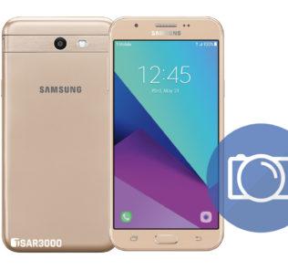 Take Screenshot Samsung Galaxy J7 Prime SM-J727T