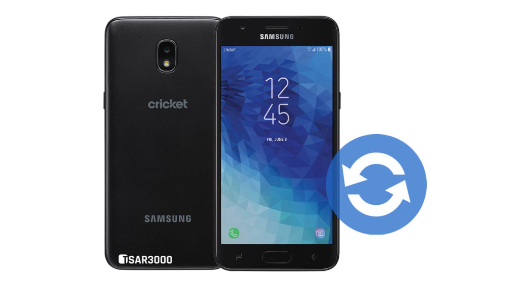 Update Samsung Galaxy Amp Prime 3 Software