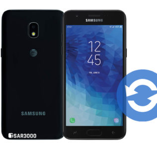 Update Samsung Galaxy Express Prime 3 Software