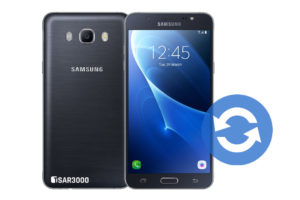 Update Samsung Galaxy J7 2016 Software