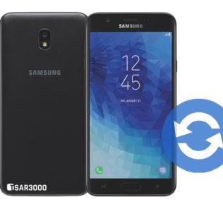 Update Samsung Galaxy J7 Aura SM-J737R4 Software
