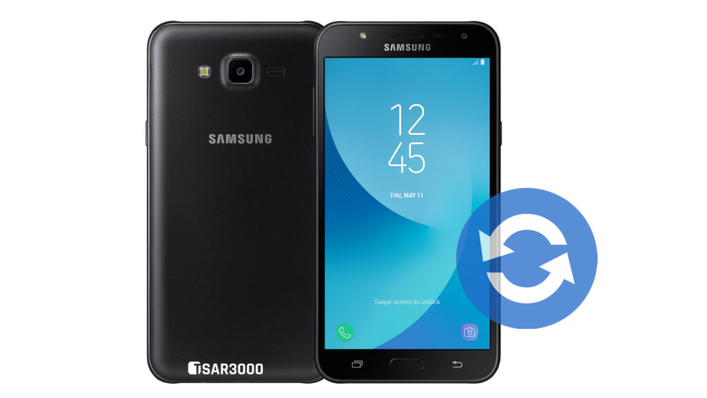 Update Samsung Galaxy J7 Core - Galaxy J7 Neo Software