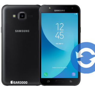 Update Samsung Galaxy J7 Core - Galaxy J7 Neo Software
