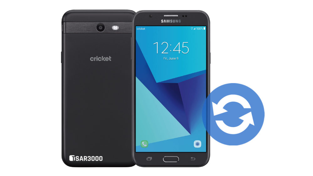 Update Samsung Galaxy J7 Halo SM-J727AZ Software