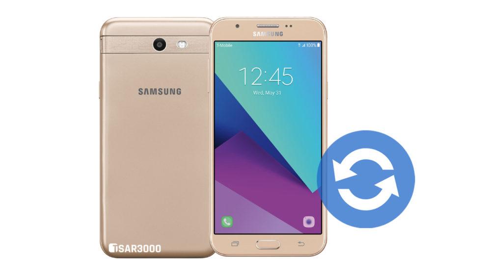 Samsung galaxy j7 prime sm j727t1 firmware