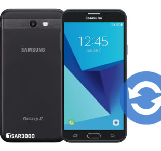 Update Samsung Galaxy J7 SM-J727U Software