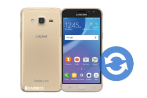Update Samsung Galaxy Sol SM-J321AZ Software