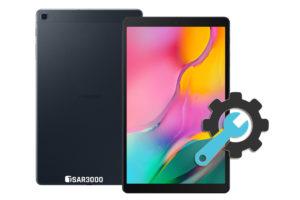 Factory Reset Samsung Galaxy Tab A 10.1 2019 SM-T515