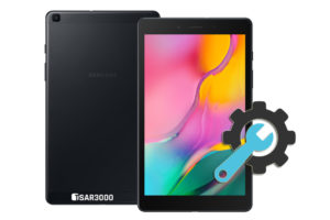Factory Reset Samsung Galaxy Tab A 8 2019 SM-T295