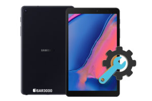 Factory Reset Samsung Galaxy Tab A 8 with S Pen 2019 SM-P205