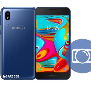 Take Screenshot Samsung Galaxy A2 Core
