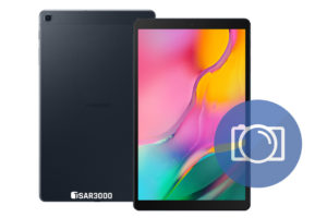 Take Screenshot Samsung Galaxy Tab A 10.1 2019 SM-T515
