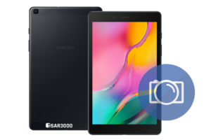 Take Screenshot Samsung Galaxy Tab A 8 2019 SM-T295