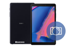 Take Screenshot Samsung Galaxy Tab A 8.0 with S Pen 2019