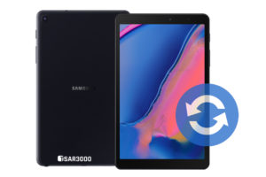 Update Samsung Galaxt Tab A 8 with S Pen 2019 SM-P205