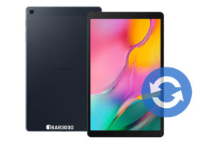 Update Samsung Galaxy Tab A 10.1 2019 SM-T515