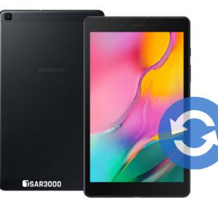 Update Samsung Galaxy Tab A 8 2019 SM-T295 Software