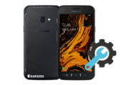 Factory Reset Samsung Galaxy Xcover 4S