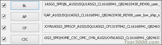 Samsung Galaxy A10e Full Firmware Files