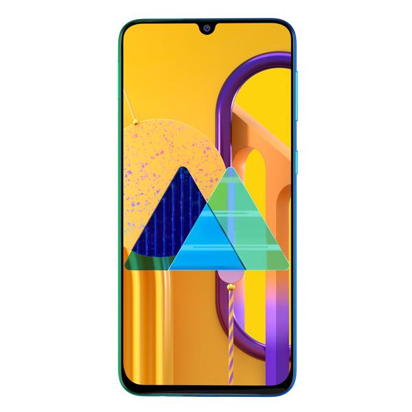 Samsung Galaxy M30s (SM-M307FN)