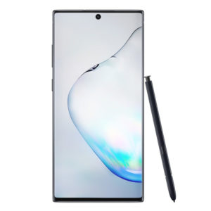 Samsung Galaxy Note10+  (SM-N975W)
