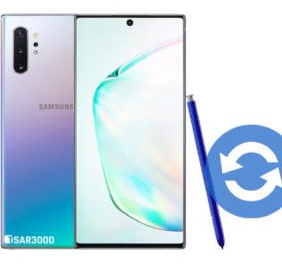 Update Samsung Galaxy Note 10 Plus Software