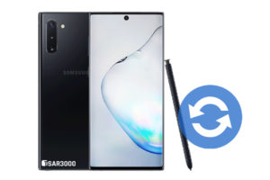 Update Samsung Galaxy Note 10 Software