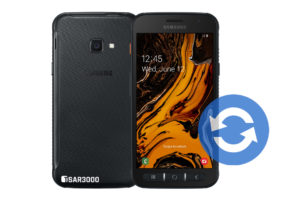 Update Samsung Galaxy Xcover 4S Software