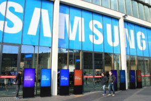 Samsung Galaxy Models List by Series and Release Date