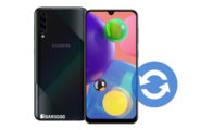 Update Samsung Galaxy A70s Software Version