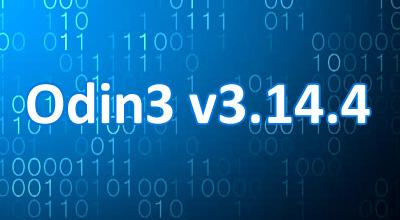 Samsung Odin 3.14.4