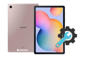 Factory Reset Samsung Galaxy Tab S6 Lite