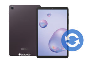 Samsung Galaxy Tab A 8.4 2020 Software Update