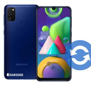 Update Samsung Galaxy M21 Software