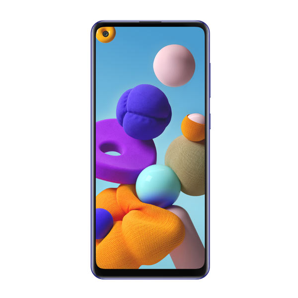 Samsung Galaxy A21s (SM-A217M)