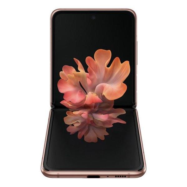 Samsung Galaxy Z Flip 5G Canada (SM-F707W)