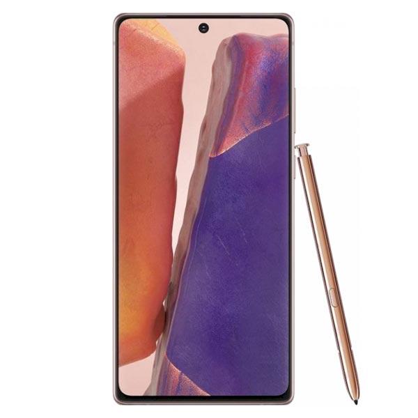 Samsung Galaxy Note20 Ultra (SM-N985F)